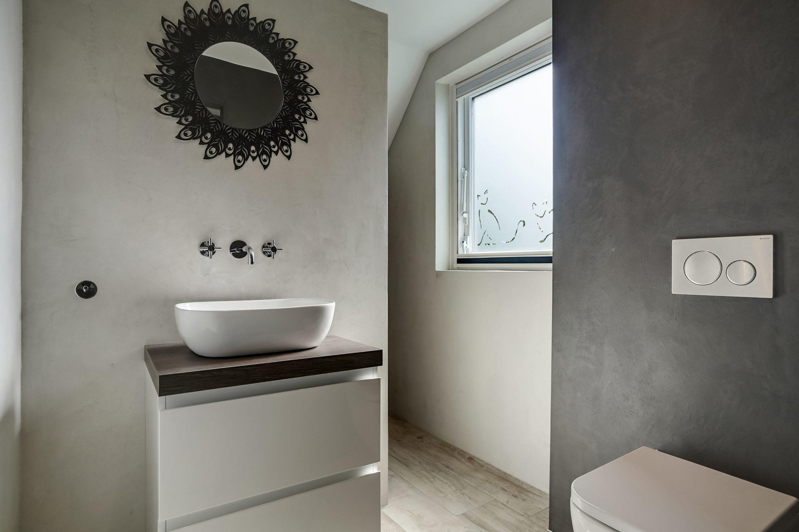 modernisering badkamer dongen